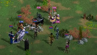 Heroes of Might and Magic IV: Life and Death Fight