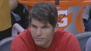 Atlanta Hawks 1st Game Without Kyle Korver! Traded to Cavs Pelicans vs Hawks