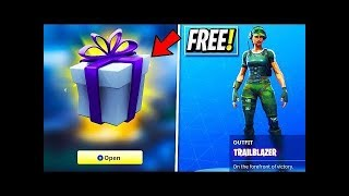 OFFER SKINS AND V-BUCKS TO AMIS ON FORTNITE !!! 😱