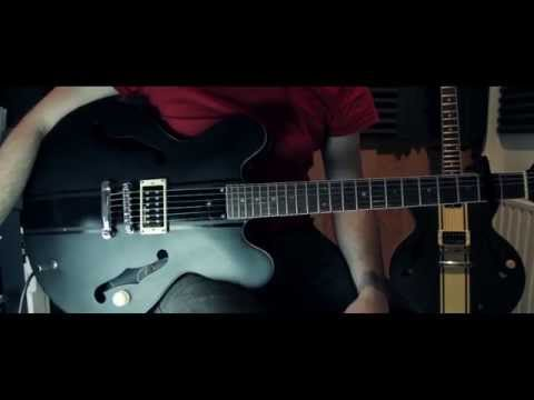 The Adventure - Angels & Airwaves - Guitar Cover 5 years later.