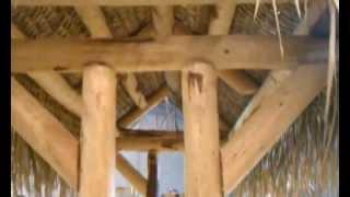 Tiki Bar Raffle - Island Hopper Tiki Bar By Tiki Kev