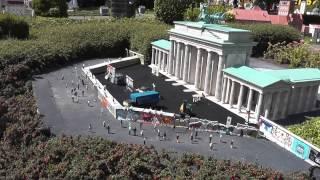 видео брюссельский собор бельгия
