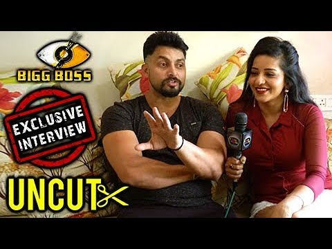 Monalisa And Vikrant Full Interview On Bigg Boss 11 | EXCLUSIVE INTERVIEW - UNCUT | TellyMasala