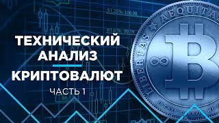 Основы технического анализа криптовалют (часть 1)