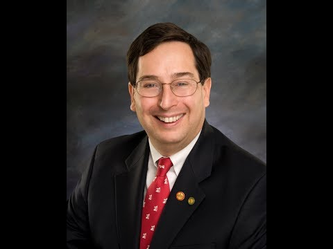 Charles Sternbach super basin talk to Texas A M April 13