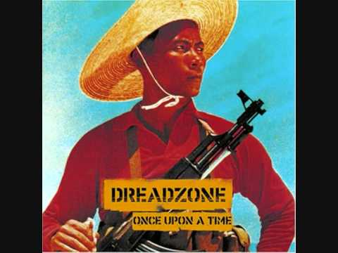 Dreadzone - Iron Shirt