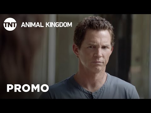 Animal Kingdom: Season 4 Finale [PROMO] | TNT
