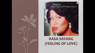 Rasa Sayang (Feeling Of Love) - Sharifah Aini