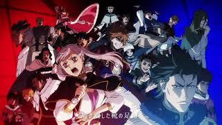 感覚ピエロ『落書きペイジ』Anime movie ver.(TVアニメ「ブラッククローバー」OPテーマ)