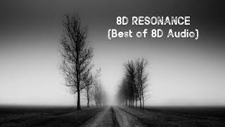 8D Resonance (8D Audio) : Sia - The Greatest ft. Kendrick Lamar