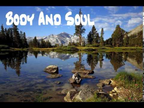 KARAOKE Body And Soul - Lyrics (歌詞付き)