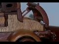 réplicas manuais de Naus Navios barcos carros trens radios