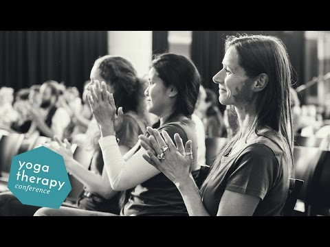 JOIN Yoga Therapy Conference Amsterdam on May 11 2017, Amsterdam