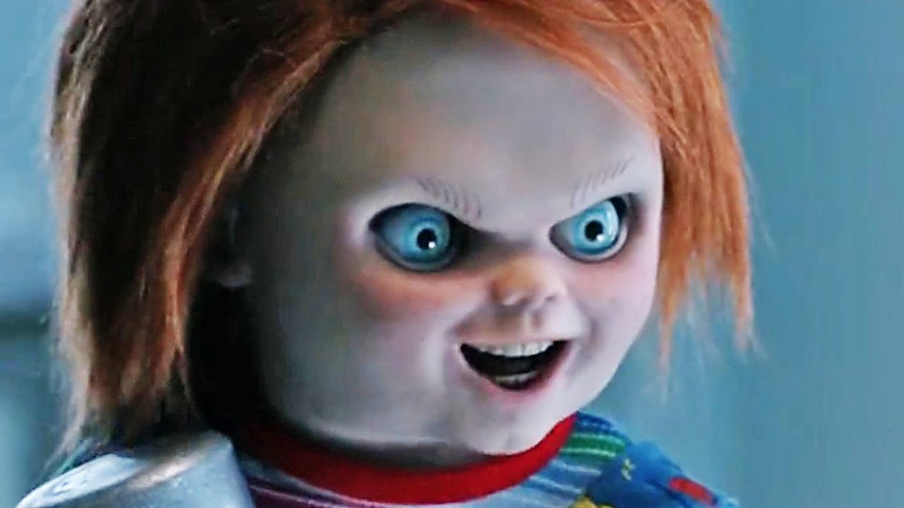 Download Cult Of Chucky | official trailer #2 (2017)