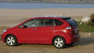 #1506. Honda FR V 2004 (супер видео)
