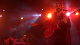 Augustines - This is your life (with long intro)