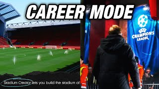 TOP 5 NEW FIFA 22 CAREER MODE FEATURES