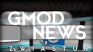 | GMOD: NEWS | ZWIASTUN