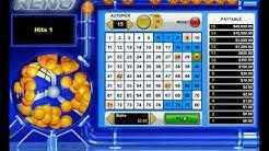 KENO Fun Play - Online Casino Slot Game