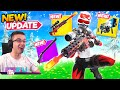 Gambar cover Nick Eh 30 reacts to NEW Exotic Sniper and Grenade Launcher!
