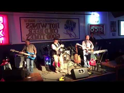 The Rent Live - Wild Wing Cafe Spartanburg 2017