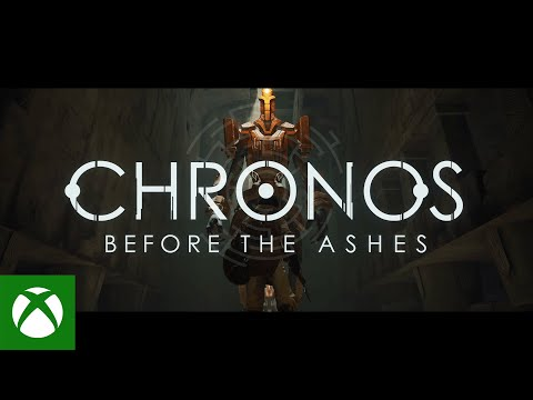 Chronos: Before the Ashes - Release Trailer jugar