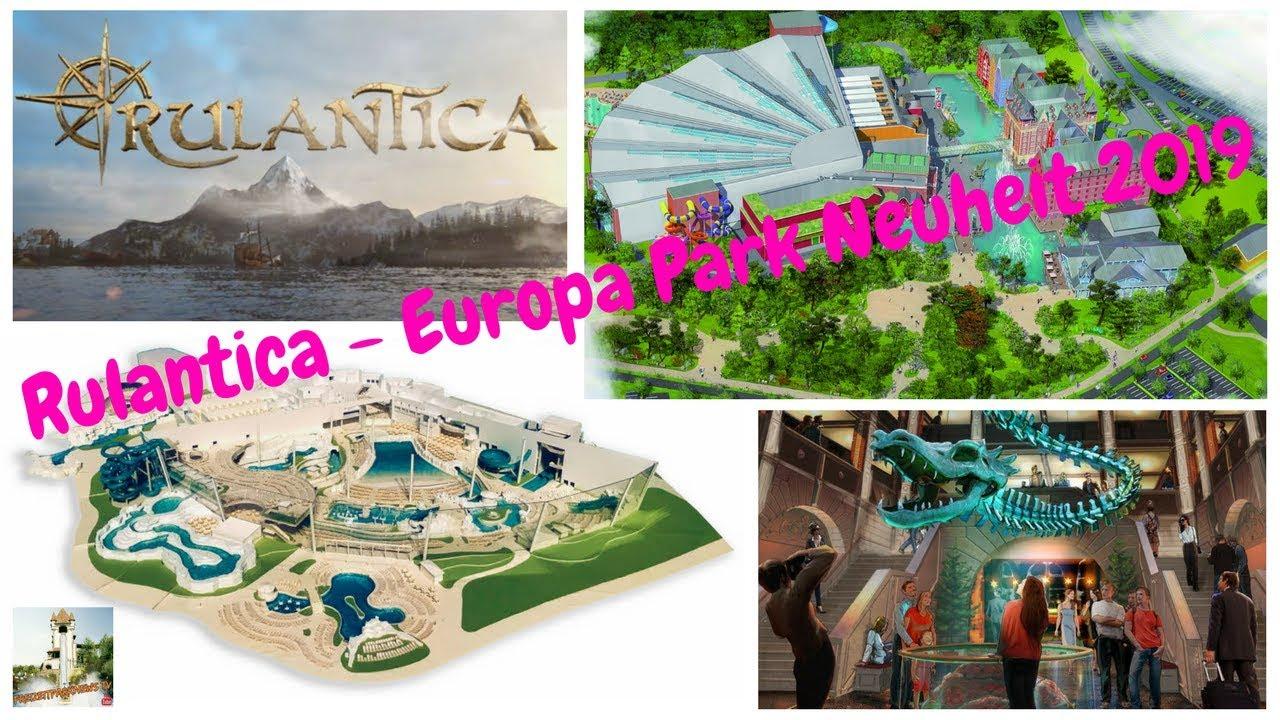 europa park gewinnspiel 2019 edeka