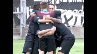 Ascenso al Nacional B: Central Córdoba 3 - 2 Unión Aconquija