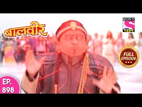 Baal Veer - Full Episode  898 - 14th  March, 2018
