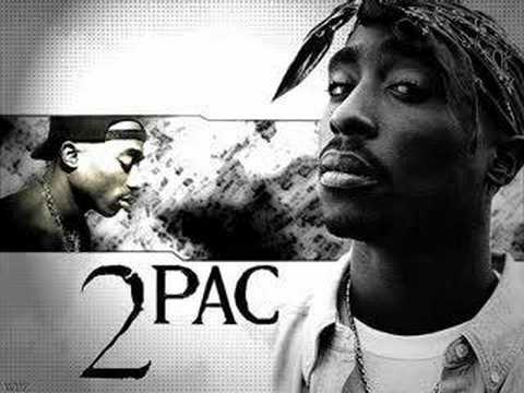 2pac - Only Fear of Death