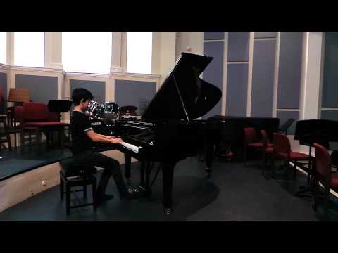 Pokemon Diamond and Pearl / Platinum Piano Suite