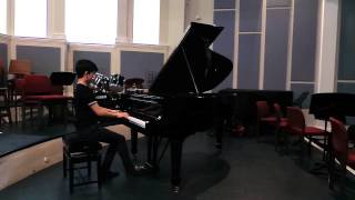 Pokemon Diamond and Pearl / Platinum Piano Suite