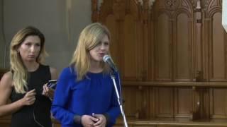 STIRIPESURSE.RO Declaratie Madalina Dobrovolschi despre Comisia privind Proiectul de tara