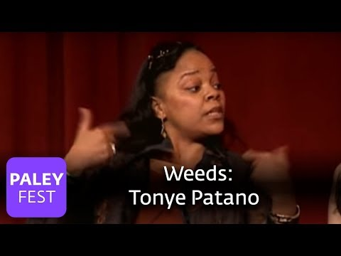 Weeds - Patano on Stereotypes (Paley Center)