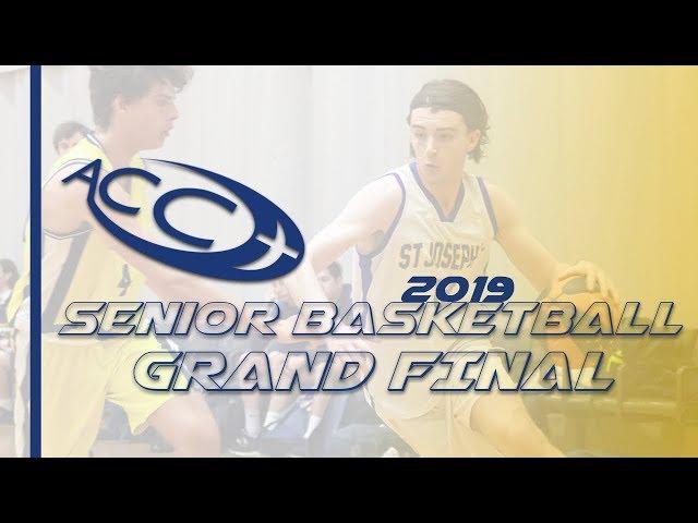 ACC Senior Basketball 2019