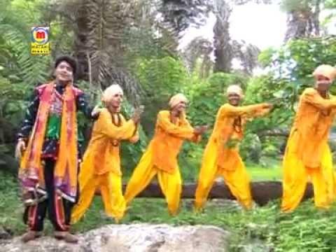 Jay Ho Thari Baba Part 1 | Baba Ramdevji Popular Bhajan 2014 | Rajasthani Latest Song