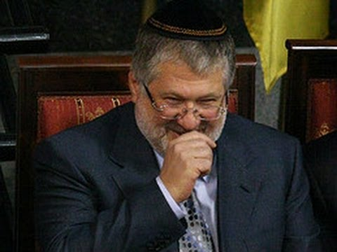 Еврейский Карабас-Барабас Украины