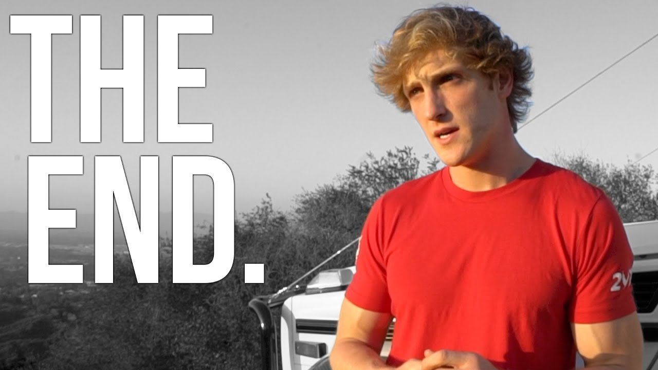 54ea50677bc30 THE END OF LOGAN PAUL VLOGS... - YouTube