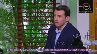 8 الصبح - د/محمد سالم أبو عاصي يوضح إزاي بيتم غسيل مخ لشخص ويوافق على تفجير نفسه ؟؟؟
