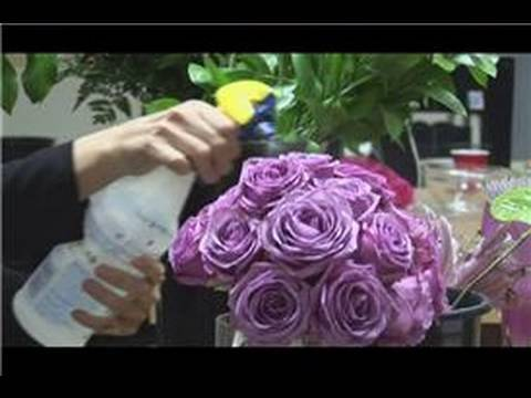 Bridal Bouquet Ideas How To Keep Wedding Bouquets Fresh In The Heat