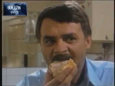 Tomislav Kovačević/Ivo Štivičić-Eduard Galić: Drama 'Šokica' (1996.)