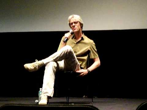 Stewart Copeland Q&A post-film Everyone Stares: The Police