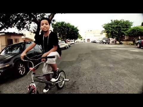 Tico Flow - Ando Buscando VIDEO OFICIAL HD