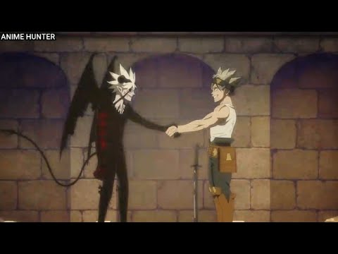 Download Asta And Liebe Becoming Friends | Asta wants to be Liebe's Friend The Contract Is Completed Ep 170
