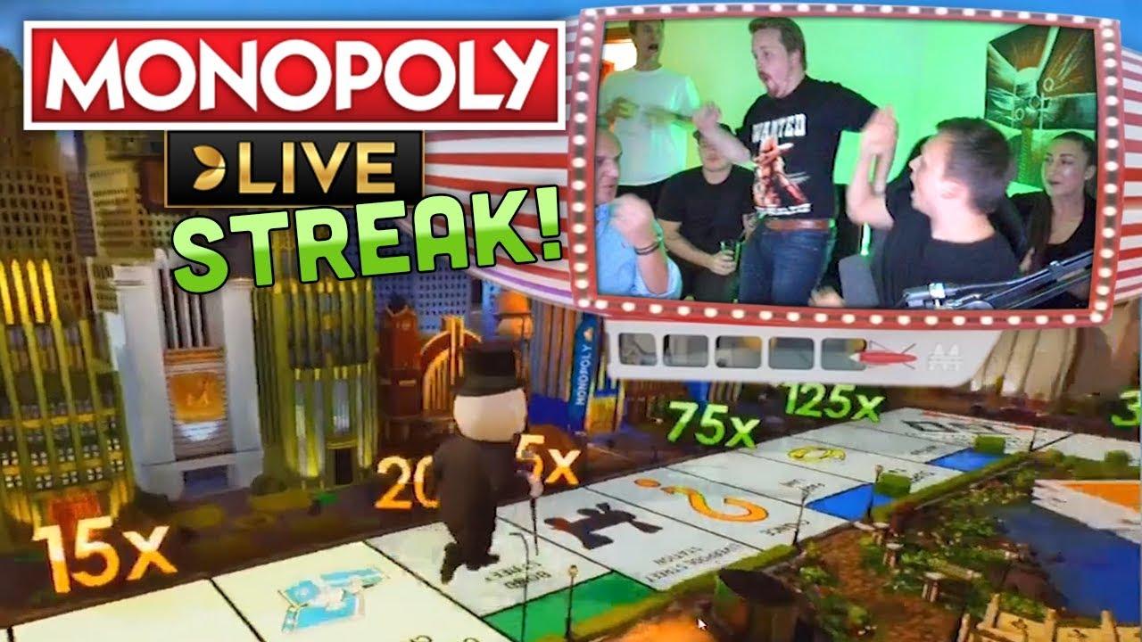 Monopoly live pokerstars