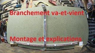 Branchement Dun Va-et-vient Montage Et Explications