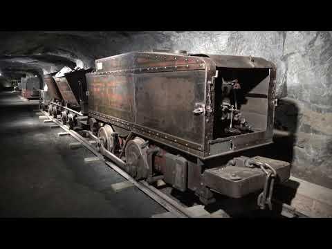 Kongsberg Silver Mines / Kongsberg Sølvverk  (Norway/Norge)
