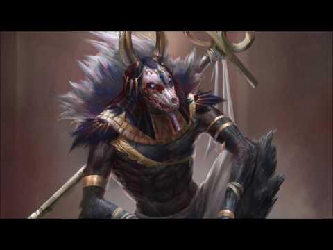 [Dubstep] Nextars - Anubis
