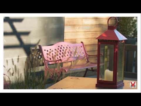 mai 2017 les briconautes v33 peinture bois fer pvc alu youtube. Black Bedroom Furniture Sets. Home Design Ideas
