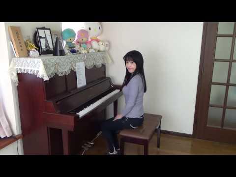 """中谷美紀 """"MIND CIRCUS"""" 坂本龍一 ピアノ Ryuichi Sakamoto piano"""